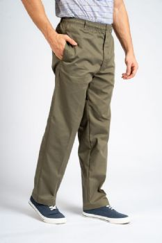Carabou Trousers GRU